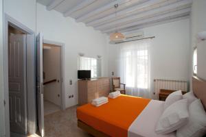 Delia Paradise Luxury Villas, Vily  Mykonos - big - 13