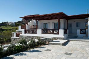 Delia Paradise Luxury Villas, Ville  Città di Mykonos - big - 14