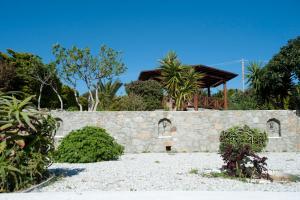Delia Paradise Luxury Villas, Vily  Mykonos - big - 16