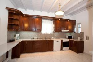 Delia Paradise Luxury Villas, Vily  Mykonos - big - 17