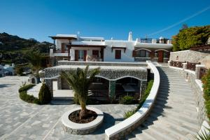 Delia Paradise Luxury Villas, Ville  Città di Mykonos - big - 18