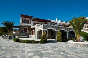 Delia Paradise Luxury Villas, Ville  Città di Mykonos - big - 20