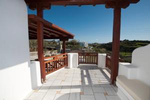 Delia Paradise Luxury Villas, Ville  Città di Mykonos - big - 22