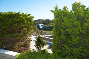 Delia Paradise Luxury Villas, Vily  Mykonos - big - 24