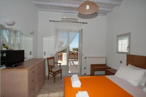 Delia Paradise Luxury Villas, Ville  Città di Mykonos - big - 25