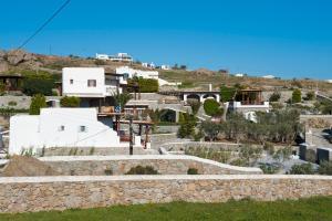 Delia Paradise Luxury Villas, Ville  Città di Mykonos - big - 26
