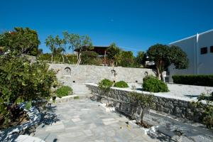 Delia Paradise Luxury Villas, Ville  Città di Mykonos - big - 27