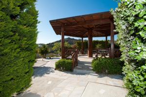 Delia Paradise Luxury Villas, Ville  Città di Mykonos - big - 28