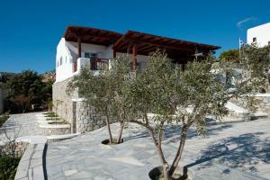 Delia Paradise Luxury Villas, Ville  Città di Mykonos - big - 29