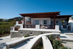 Delia Paradise Luxury Villas, Vily  Mykonos - big - 32