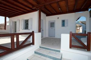 Delia Paradise Luxury Villas, Vily  Mykonos - big - 33