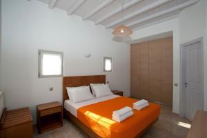 Delia Paradise Luxury Villas, Vily  Mykonos - big - 34