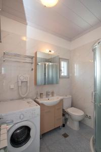 Delia Paradise Luxury Villas, Ville  Città di Mykonos - big - 35
