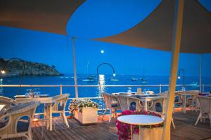 La Roccia Hotel, Hotels  Castro di Lecce - big - 1