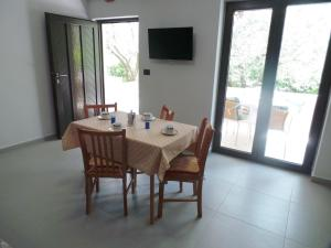 Apartments Cintya, Apartmány  Poreč - big - 44