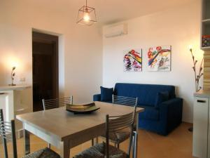 Domus Sarda, Apartmány  Castelsardo - big - 27