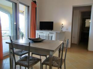Domus Sarda, Apartmány  Castelsardo - big - 17