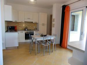 Domus Sarda, Apartmány  Castelsardo - big - 26