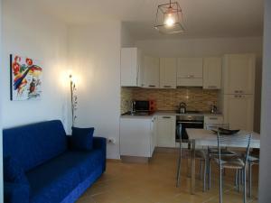 Domus Sarda, Apartmány  Castelsardo - big - 18