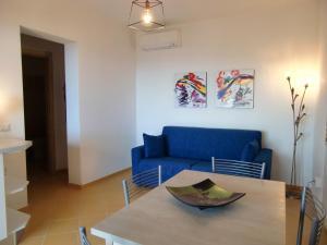 Domus Sarda, Apartmány  Castelsardo - big - 2