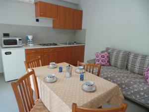 Apartments Cintya, Apartmány  Poreč - big - 48