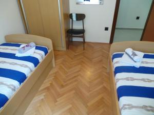 Apartments Cintya, Apartmány  Poreč - big - 56
