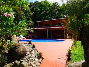 Hotel 3 Rios - Sierpe