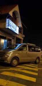 Pakari, Hotel  Ambato - big - 33