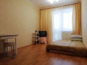 Apartment u metro Devyatkino