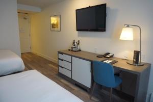 The Hotel on Pownal, Szállodák  Charlottetown - big - 13