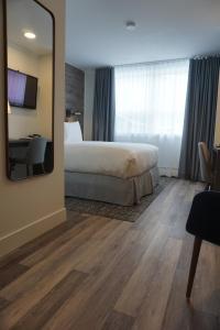 The Hotel on Pownal, Szállodák  Charlottetown - big - 14