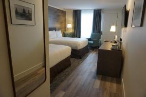 The Hotel on Pownal, Szállodák  Charlottetown - big - 15