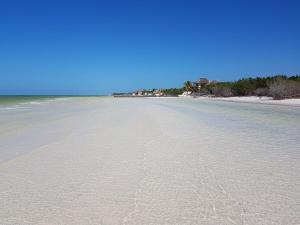 Hotelito Gisell,as, Hotely  Holbox Island - big - 47