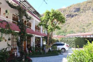 Hotel Fonda del Sol, Hotels  Panajachel - big - 24