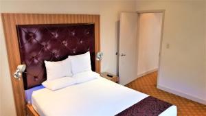 Nekuřácké apartmá s manželskou postelí Queen