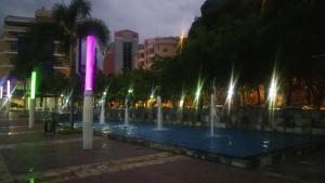 Riverfront 1, Apartmanok  Guayaquil - big - 10