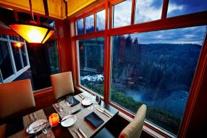Snoqualmie Hotels
