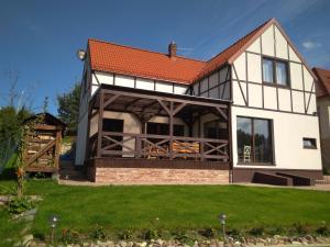 Ferienhause Hubertus