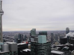 Spade Group - Harbour St. Condo, Апартаменты  Торонто - big - 17