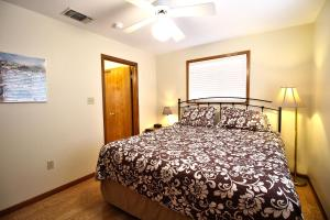 Peach Tree Inn & Suites, Hotel  Fredericksburg - big - 26
