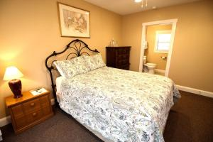 Peach Tree Inn & Suites, Hotel  Fredericksburg - big - 28