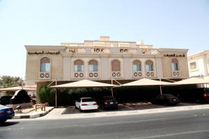 Al Seef Castle Motel, Motelek  Dammam - big - 12