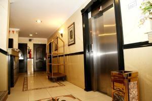 Al Seef Castle Motel, Motelek  Dammam - big - 16