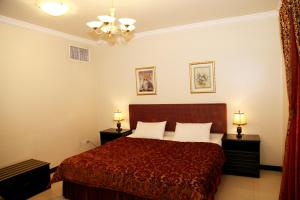 Al Seef Castle Motel, Motelek  Dammam - big - 7