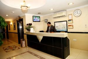 Al Seef Castle Motel, Motelek  Dammam - big - 11