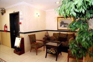 Al Seef Castle Motel, Motelek  Dammam - big - 9