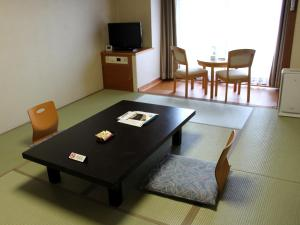 Aki Grand Hotel, Hotely  Miyajima - big - 24