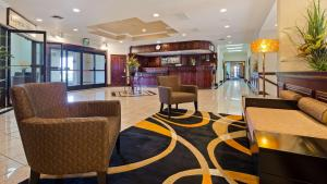 Best Western Plus Tucson Int'l Airport Hotel & Suites, Hotels  Tucson - big - 15