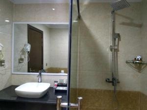 Royal Hinthar Hotel, Szállodák  Mawlamyine - big - 12