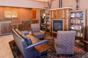 Best Western Durango Inn & Suites, Hotely  Durango - big - 35